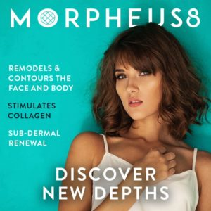 morpheus8 benefits