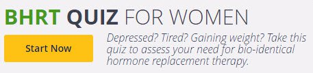 hormone replacement quiz women
