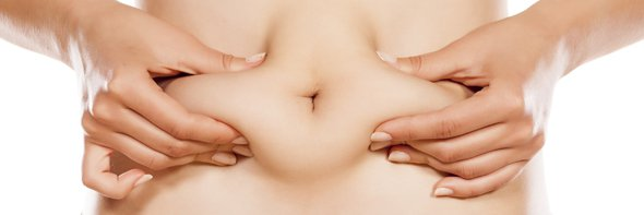 Belly fat and love handle fat reduction treatment in Fairfield