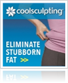 Coolsculpting button