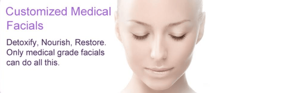 Customized Medical Facials By All About You Medical Spa