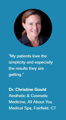 Dr. Christine Gould - Sunetics Laser Hair Therapy