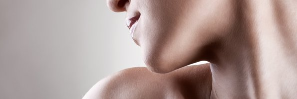 Kybella double chin or neck fat reduction treatment