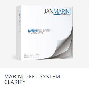 Jan Marini Skin care Products: Marini Peel System