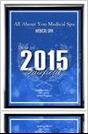 Best of Fairfield award for 2015