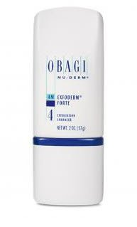 Obagi Skin Care Product: Exfoderm