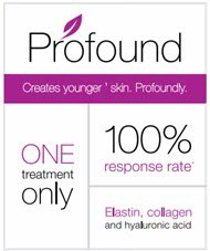 profound skin tightening fairfield ct