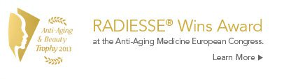 radiesse dermal injectable filler award fairfield